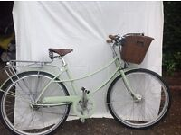Penny Pashley Classic bicycle