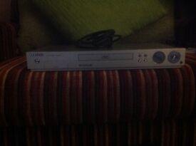 Samsung DVD player good working order