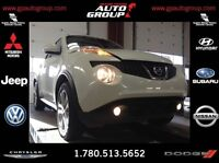 2011 Nissan Juke AWD|LOW KMS|FUEL EFFICIENT