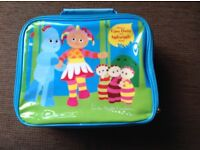 In the night garden lunch box