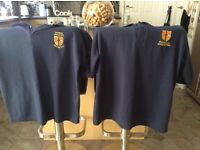 Brynteg Physical Education Polo Shirts X 2