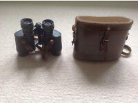 8 x 25 DENHILL Binoculars