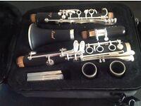 Beginners Clarinet