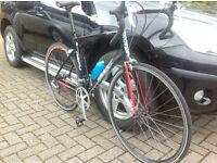 mens Giant Defy 4 Race bike Large