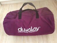 Duvalay Sleeping Bag