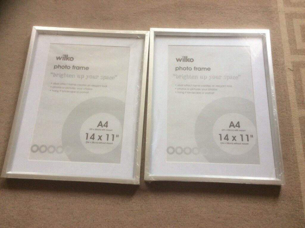 2 x Wilko Picture Frames | in Coventry, West Midlands | Gumtree