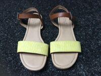 Next size 5 sandals
