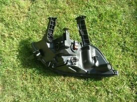 Vauxhall Astra headlight (new) part number is GM 13293618