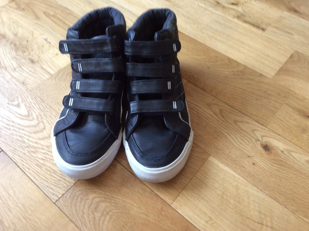 Designers at Debenhams boys shoes size 2