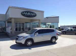 2012 Chevrolet Orlando 7 PASS / NO PAYMENTS FOR 6 MONTHS !!