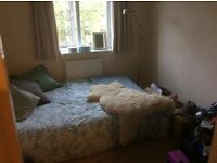 Double room for rent in lovely house by river