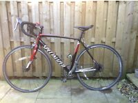 Road Bike - Specialized Allez Elite (2011 model) Good condition