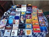 Music CDs joblot