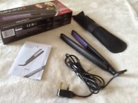 Remington hair straighteners 6 months old excellent condition perfect working order fast heat up £10