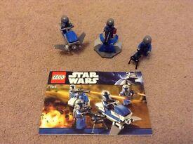 Lego Star Wars 7914