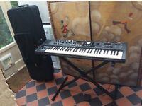 Roland Vr-09 Live Performance Keyboard