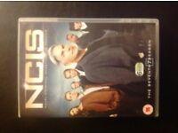 NCIS Season 7 DVDs