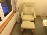 Swivel /recliner chairs