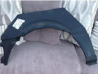 Repair panel merc vito wheel arch