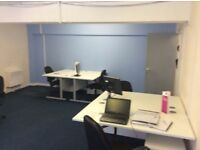 3 Person Office for rent in Birmingham B1 | £120 p/w !