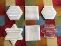 Hammer beads with 9 templates