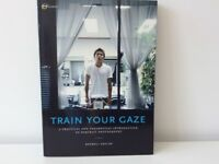 "Photography book ""Train your gaze"" NEW"