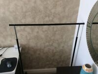 IKEA Clothes Rack For Sale