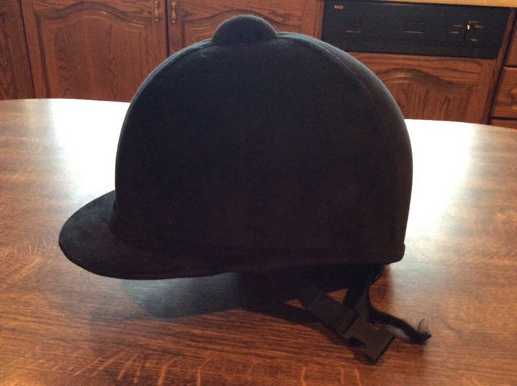 Charles & Owen Young Riders Hat