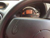 2004 Citroen C2 SX petrol 7 months mot