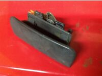 Ford transit 2000-2006 side loading door handle