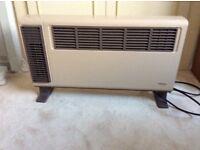 convector/fan heater