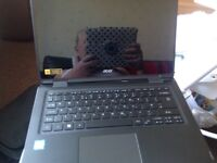 Acer spin 5 laptop. As new,boxed used about 6 times