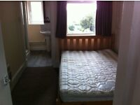 1 Bed Flat Exeter City Centre £545 - Water rates included