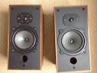 B&W DM10 speakers , excellent condition for age. Full working order. Sound great.