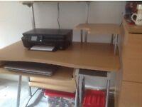 Desk/ Computer table