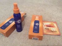It's a 10 MIRACLE SHINE SPRAY **NEW* X 2