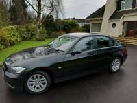 2007 BMW 320D Great driving car in good condition
