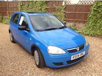 VAUXHALL CORSA DESIGN 1.2 PETROL 5 DOOR HATCHBACK