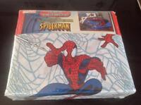 Spider-Man double sheets