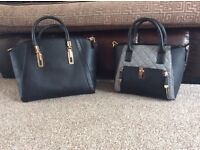 X2 new bags