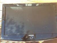 Faulty Samsung 32inch tv