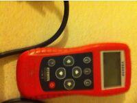 sealey vs8650 diagnostic tool