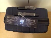 BRAND NEW Medium size 4 wheels suitcase