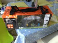 A Brand New and Unopened Screen House/Tent