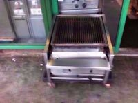 FASTFOOD MEAT COMMERCIAL BBQ CATERING GRILL MACHINE TAKEAWAY RESTAURANT KITCHEN DINER CAFE STEAK