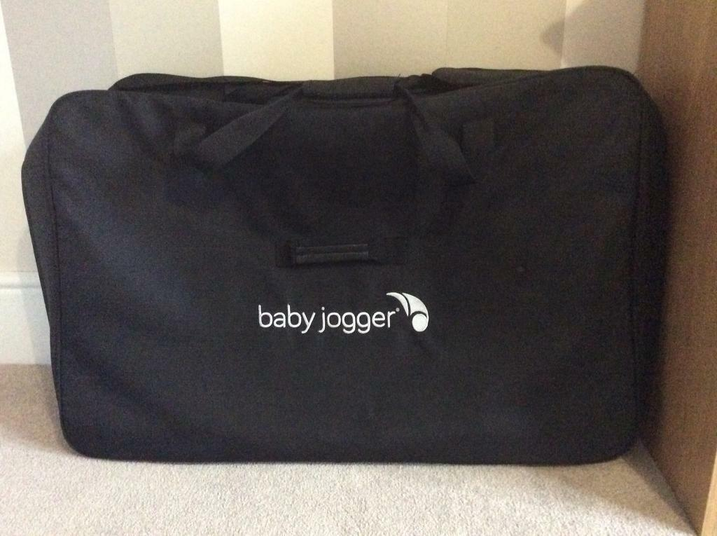 Baby Jogger Travel Carry Bag In Liverpool Merseyside Gumtree