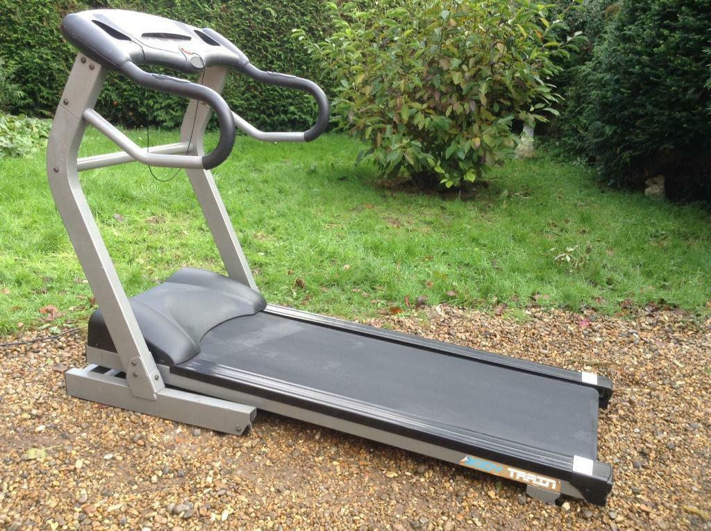 Body Train T-43000 Electric Treadmill with Electric Incline (Delivery Available)