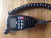 Standard Horizon VHF Radio