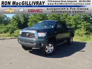 2008 Toyota Tundra SR5..5.7L V8..$495 B/W Tax Inc..Lifted