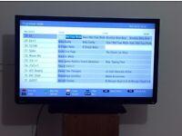 TOSHIBA 32 INCH 32W1333DB LED HD READY TV...